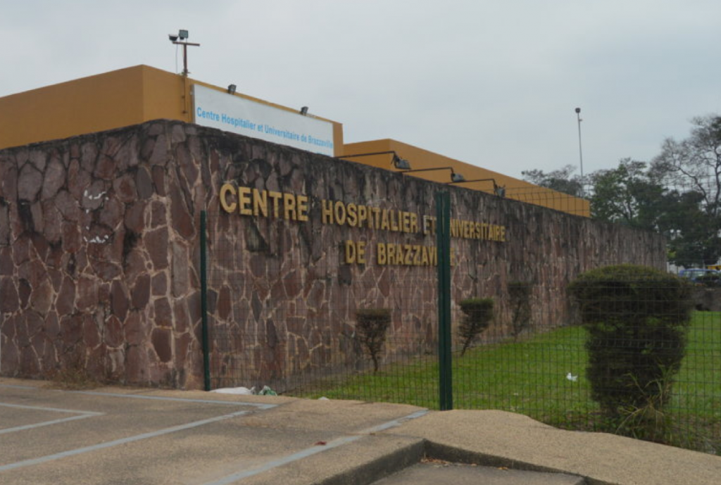 Centre Hospitalier et Universitaire (CHU) de Brazzaville