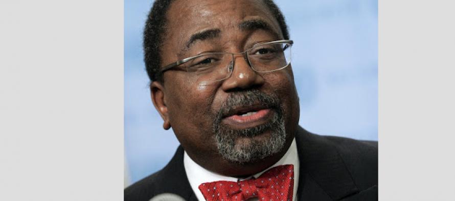L'ancien ministre Rodolphe Adada nommé ambassadeur du Congo Brazzaville en France