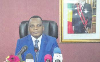 Le ministre Gakosso : «Le Congo est devenu un pays pilote en matière de coopération avec la Chine»