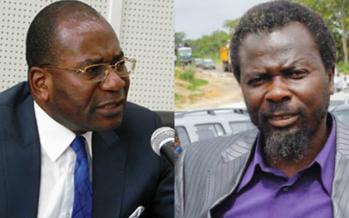 Congo : Le pasteur Ntoumi viole les femmes, selon le ministre de la Justice Pierre Mabiala