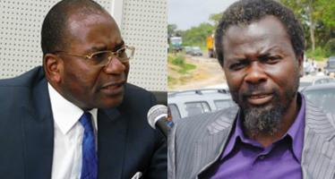 Congo : Enième piquet judiciaire de Pierre Mabiala contre Ntumi
