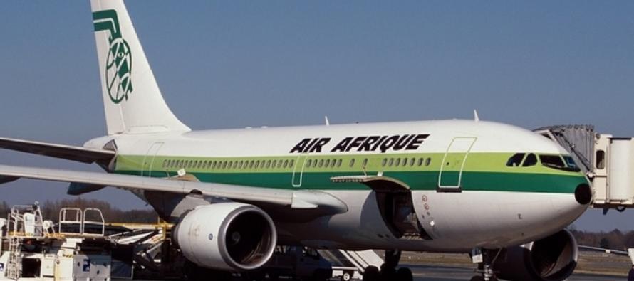 Affaire liquidation dai??i??Air Afrique : Les ex-travailleurs congolais ne rAi??clament rien dai??i??autre que le paiement de leurs droits