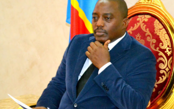 RDC: arrestation de 16 personnes opposées à une prolongation du mandat de Kabila