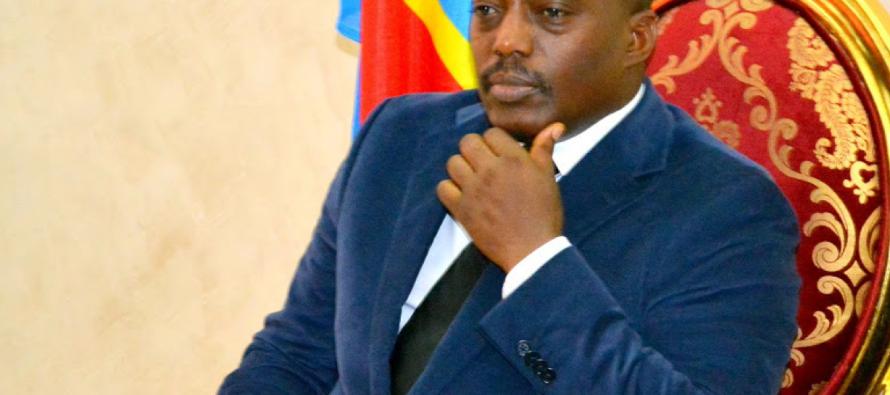 Attentat de Nice : le président de la RDC exprime son soutien au président français