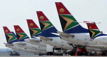 South African Airways meilleure compagnie aérienne africaine, selon le top 10 de Skytrax