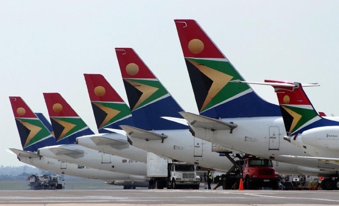 South African Airways meilleure compagnie aérienne africaine, selon le top 10 de Skytrax
