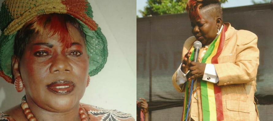 Congo – Culture : Jacquito Wa Mpungu est décédée à Brazzaville