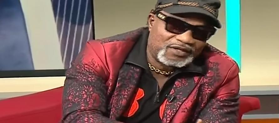 Koffi Olomidé : « Je subis l'injustice d'être une superstar black congolaise »