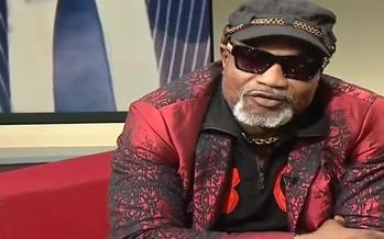 L'artiste congolais Koffi Olomide expulsé du Kenya