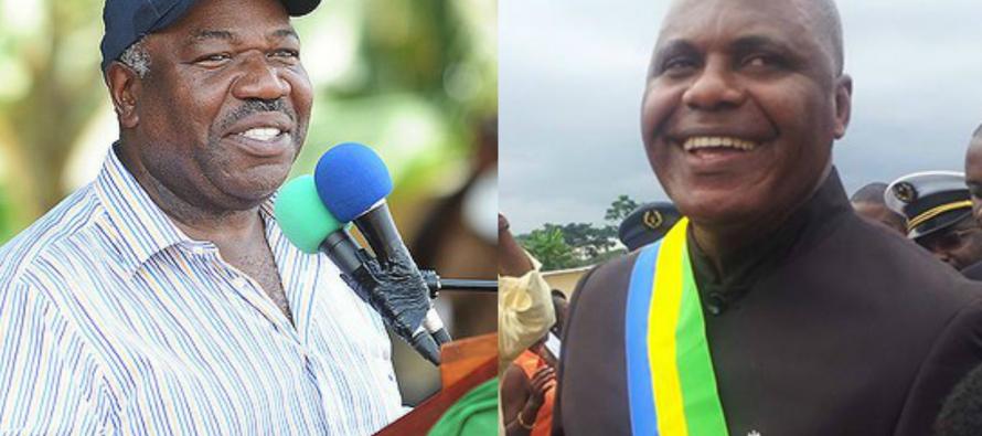 VIDÉO – Gabon : Bertrand Zibi Abeghe, député de Minvoul claque la porte du PDG devant Ali Bongo