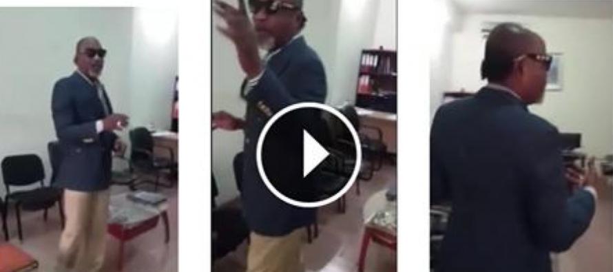 VIDÉO – Agression de la danseuse : Koffi exige le respect de ses droits avant son arrestation
