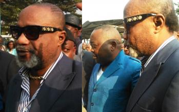 RDC – En détention depuis hier à Makala Koffi Olomidé : A qui profite l'arrestation ?