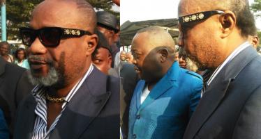 RDC – Agression de la danseuse : Koffi Olomidé reste en prison, liberté provisoire refusée