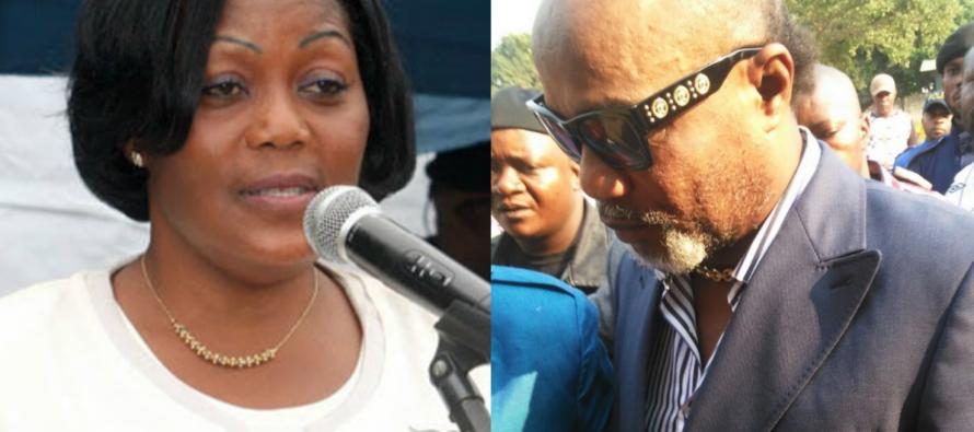 RDC – Affaire Koffi Olomide : la ministre Thérèse Olenga monte au créneau