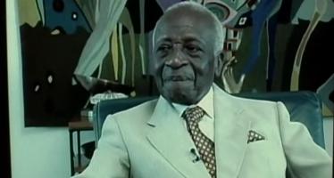 Bénin : décès de l'ancien président Emile Derlin Zinsou