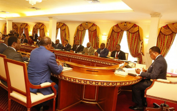 Congo : les ministres divisés pour des intérêts crypto personnels