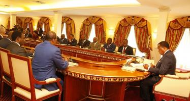 Congo – Brazzaville : comment les ministres vivent-ils la crise financière?