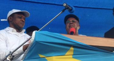 RDC – Tshisekedi : Qui a gagné les élections de 2011 ? Les militants répondent : « toi »