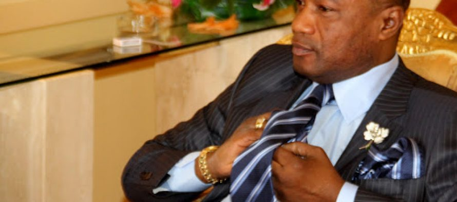 RDC – Feuilleton judiciaire : Qui a ordonné la libération de Koffi Olomidé ?