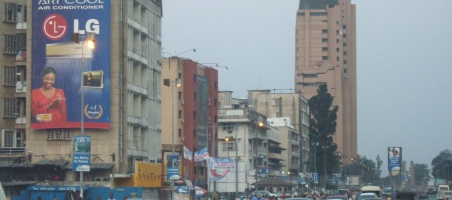 RD Congo : quand les taxis « Ketches »  subissent la loi des criminels