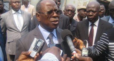 Congo : le centre de maintenance des avions chinois bientôt disponible à Brazzaville