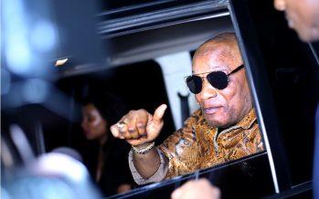 RDC – L'artiste musicien Roga-Roga annonce la libération de Koffi Olomide
