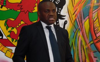 Congo – Le ministre Mottom Mamoni : «Un Fespam simple, beau et accessible à tous»
