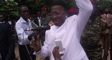 Congo : Recensement des étrangers à Impfondo pour mettre fin à la recrudescence des actes de vol