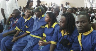 RDC : les militants de LUCHA renoncent à la mesure de grâce présidentielle
