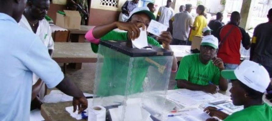 Présidentielle Sao Tomé : la Commission électorale annule les résultats de la présidentielle