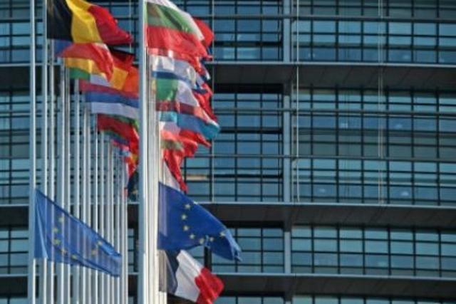Le siège de l'Union européenne, à Bruxelles.