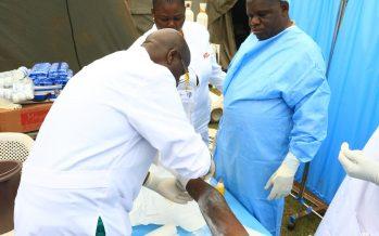 Congo – Programme de santé communautaire : plus de 3 000 patients consultés en moins d'une semaine