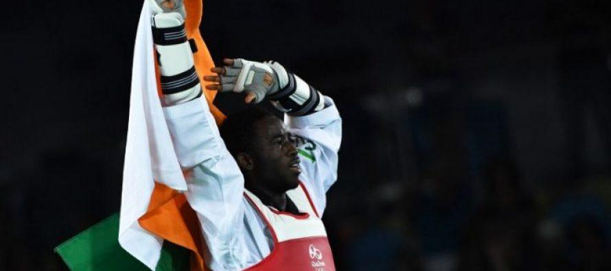 JO de Rio 2016 -Taekwondo : de l'or historique pour Cheick Cissé et la Côte d'Ivoire!