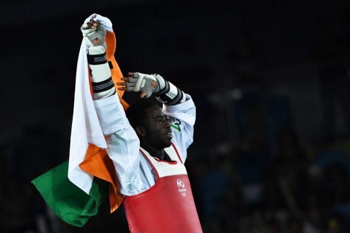 Cheick Cissé offre à la Côte d'Ivoire son tout premier titre olympique