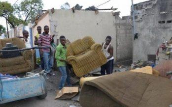 Explosions du 4 mars à Brazzaville : Plusieurs victimes réclament la reconstruction de leurs habitations