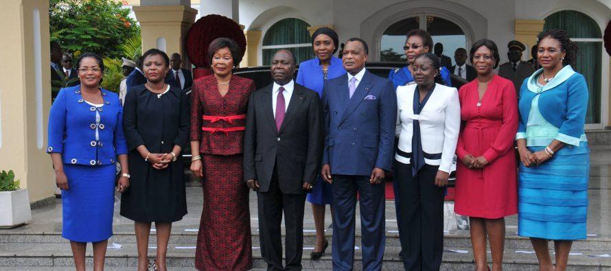 Emilienne Manima, 1ère congolaise ministre : « Les nominations des femmes au niveau de l'appareil étatique reposent sur des intérêts égoïstes…»