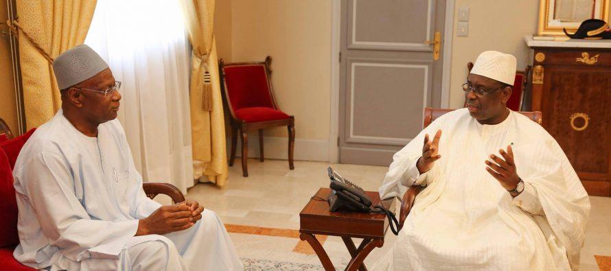 Présidence de la commission de l'UA: Le Sénégalais Abdoulaye Bathily, « candidat unique » de la Cedeao