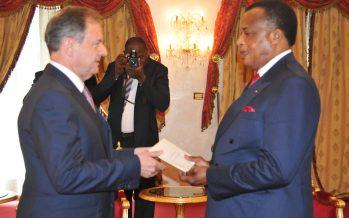 Congo : La France déterminée à travailler avec le pays dans le domaine judiciaire
