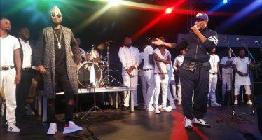 VIDÉO : Fally Ipupa partage la même scène avec Koffi Olomidé 10 ans après