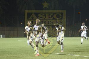 Laurent Gbagbo envoie l'ASEC en finale de la Coupe !