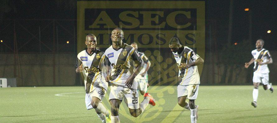 Côte d'Ivoire : Laurent Gbagbo envoie l'ASEC en finale de la Coupe !