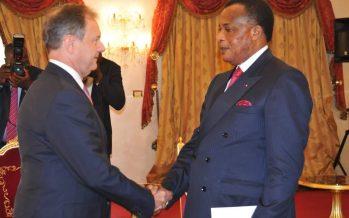 Les signes d'une décrispation des relations entre le Congo et ses partenaires occidentaux