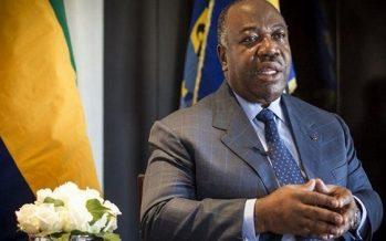 Ali Bongo a déposé un recours devant la cour constitutionnelle pour contester les résultats de certaines communes