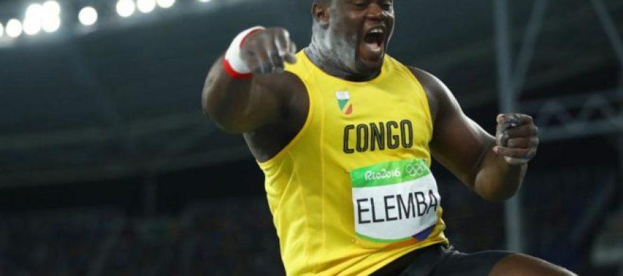 Athlétisme –  World Challenge IAAF : le Congolais Franck Elemba en or à Berlin