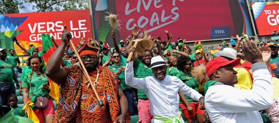 Cameroun: viré de son club car porteur du virus du Sida
