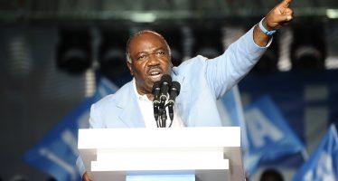 Présidentielle au Gabon: Ali Bongo accuse ses opposants d'avoir «tué» son père