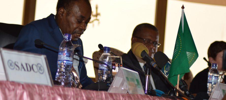 RDC : Début des travaux du comité préparatoire du dialogue