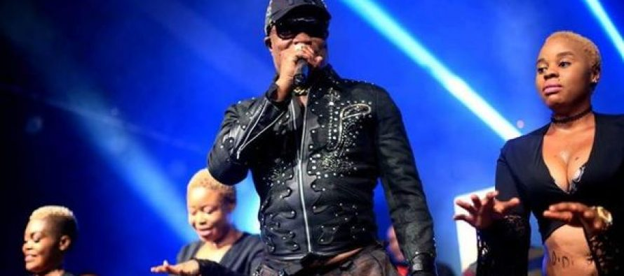 RDC – Musique : Koffi Olomide annonce son retour sur la scène kinoise