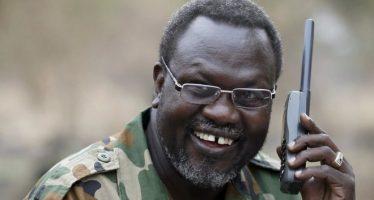 RDC – L'ex-rebelle et ancien vice-président sud-soudanais Riek Machar en exil à Kinshasa