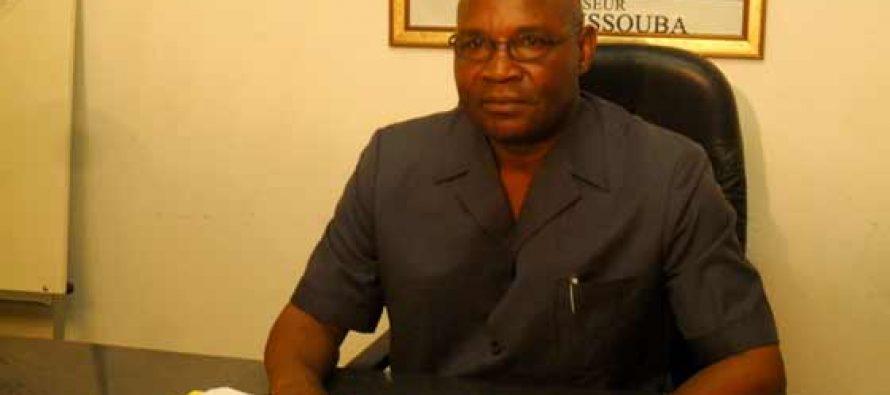 Congo – Le dossier médical de l'opposant Jean Ngouabi-Akondjot conclut à son évacuation